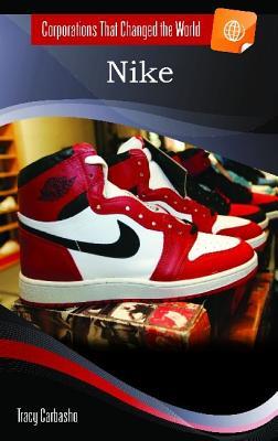 Nike By Carbasho, Tracy/ Skoloda, Kelley Murray (FRW)